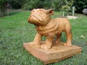 Bull Dog, Red Oak.